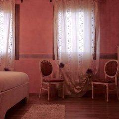 Отель Agriturismo Fondo San Benedetto Мазера-ди-Падова комната для гостей фото 5