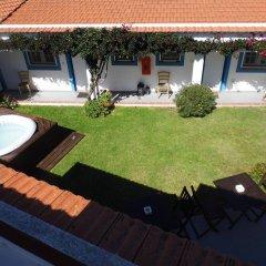 Отель Villa Berlenga бассейн