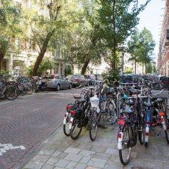 Отель B&B Het Kabinet Нидерланды, Амстердам - отзывы, цены и фото номеров - забронировать отель B&B Het Kabinet онлайн парковка