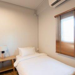 Grandpa's Hostel Bangkok Бангкок комната для гостей фото 4