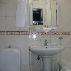 Гостиница Отрар ванная фото 2