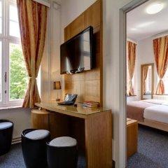 Отель Jacobs Brugge удобства в номере