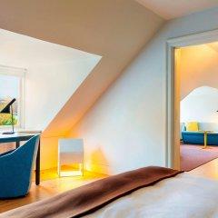 Отель SKEPPSHOLMEN Стокгольм удобства в номере