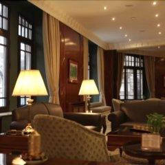 Отель Vardar Palace Стамбул гостиничный бар