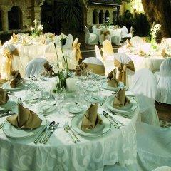 Отель Quinta Real Guadalajara Гвадалахара помещение для мероприятий фото 2