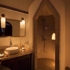 Отель Riad Dar Alfarah Марокко, Марракеш - отзывы, цены и фото номеров - забронировать отель Riad Dar Alfarah онлайн ванная