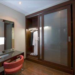Отель The George удобства в номере