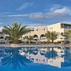 Отель Santo Miramare Resort бассейн фото 3