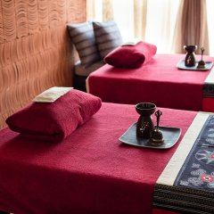 Отель Silk Path Grand Resort & Spa Sapa спа фото 2