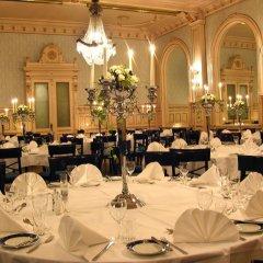 Отель Britannia