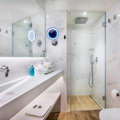 Отель A.D. Imperial Салоники ванная