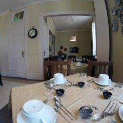 Отель Dukes Corner Guest House в номере