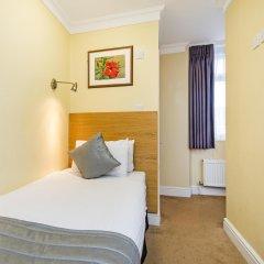 Lidos Hotel комната для гостей фото 2