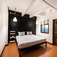 Отель Hi Karon Beach Dormtel комната для гостей