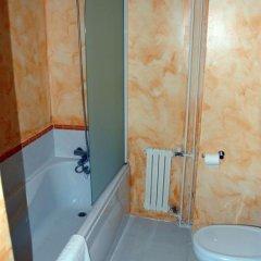 Отель Apartamentos Marthas Suite ванная