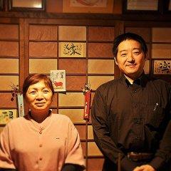 Отель Oyado Hanabou Минамиогуни интерьер отеля