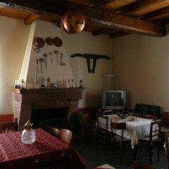 Отель Agriturismo La Riccardina Будрио питание фото 3