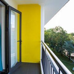 Отель Emm Hoi An Хойан балкон