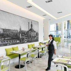 Отель ARCOTEL Onyx Hamburg питание фото 3