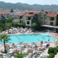 Club Turquoise Apart Турция, Мармарис - отзывы, цены и фото номеров - забронировать отель Club Turquoise Apart онлайн фото 2