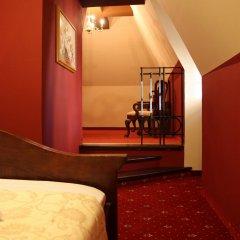 Отель Prague Golden Age Прага гостиничный бар