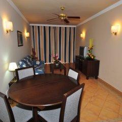 Отель Jandia Golf Resort комната для гостей фото 7