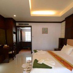 Отель Andaman Lanta Resort Таиланд, Ланта - отзывы, цены и фото номеров - забронировать отель Andaman Lanta Resort онлайн сейф в номере