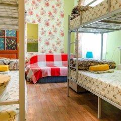 Хостел Арамболь Казань комната для гостей фото 5