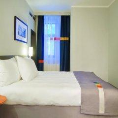 Гостиница Парк Инн от Рэдиссон Роза Хутор (Park Inn by Radisson Rosa Khutor) 4* Люкс с различными типами кроватей