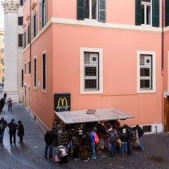 Отель Colonna Suite Pantheon детские мероприятия
