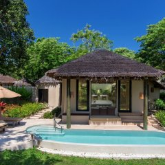 Отель The Naka Island, A Luxury Collection Resort and Spa, Phuket фото 10
