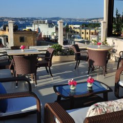 Neorion Hotel - Sirkeci Group питание фото 3