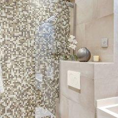 Апартаменты Luxury Apartment Paris Louvre ванная