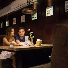 Отель The Hanoian Hotel Вьетнам, Ханой - отзывы, цены и фото номеров - забронировать отель The Hanoian Hotel онлайн гостиничный бар