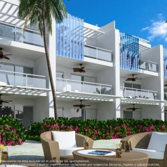 Отель Coral House by CanaBay Hotels фото 3