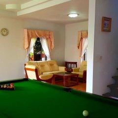 Отель Thai Property Care гостиничный бар