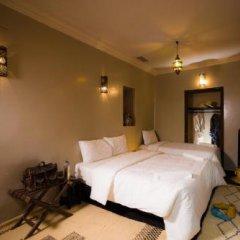 Отель Riad Tama Марокко, Уарзазат - отзывы, цены и фото номеров - забронировать отель Riad Tama онлайн комната для гостей