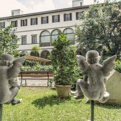 Hotel Palazzo Ricasoli фото 12