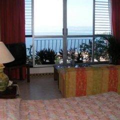 Отель Suites La Siesta Пуэрто-Вальярта интерьер отеля