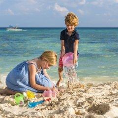 Отель Ocean Riviera Paradise Плая-дель-Кармен детские мероприятия