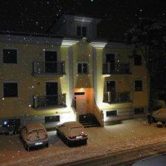 Отель Art B&B Чивитанова-Марке