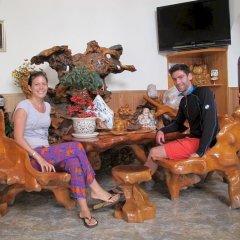 Отель Villa Pink House Вьетнам, Далат - отзывы, цены и фото номеров - забронировать отель Villa Pink House онлайн детские мероприятия