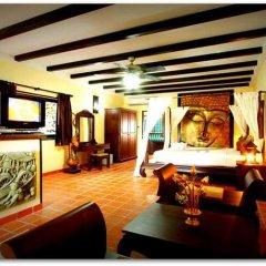 Отель Boomerang Village Resort Таиланд, Пхукет - 8 отзывов об отеле, цены и фото номеров - забронировать отель Boomerang Village Resort онлайн интерьер отеля фото 3