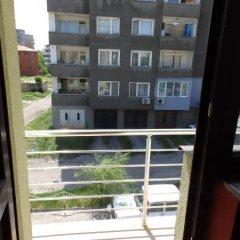 Mix Hotel Видин балкон