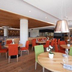 The Lodge Hotel - Golfclub Eppan Аппиано-сулла-Страда-дель-Вино питание