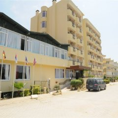 Kolibri Hotel Турция, Аланья - отзывы, цены и фото номеров - забронировать отель Kolibri Hotel - All Inclusive онлайн