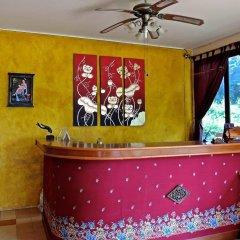 Klong Muang Sunset Hotel интерьер отеля фото 3