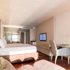 Отель Cape Dara Resort удобства в номере