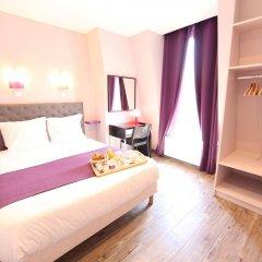 Sweet Hotel комната для гостей фото 2