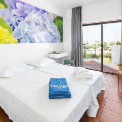 Отель Tenis da Aldeia комната для гостей
